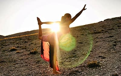 Solar Spirit Retreats are back this summer